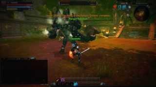 Solo Goblin Golem [level 15]