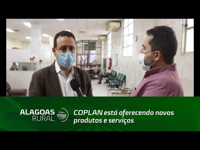 COPLAN está oferecendo novos produtos e serviços para os seus cooperados