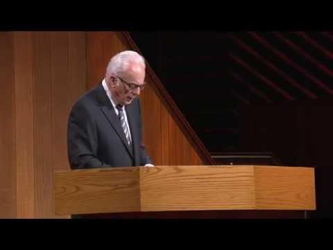 Five Essentials of Evangelism, Part 1