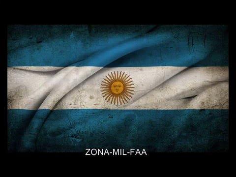 Zona Militar Fuerza Aerea Argentina-Malvinas
