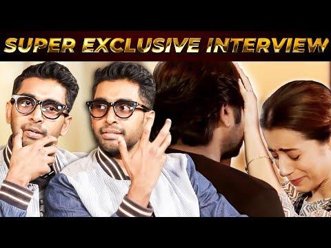 I Feel Bad For 96 Movie Climax Scene - Sagaa Music Director Shabir Opens Up | WV 18