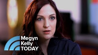 Meet The Nurse Who Feels Other People's Pain – Literally | Megyn Kelly TODAY