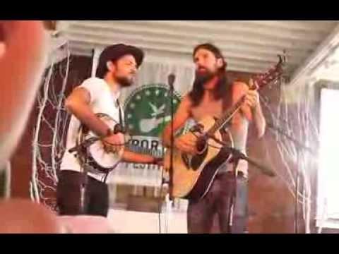 Part From Me-The Avett Brothers-2013 Newport Folk Fest