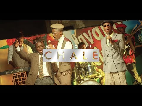 Quamina Mp - Party ft Kwesi Arthur x Kofi Kinaata | Ground Up Tv