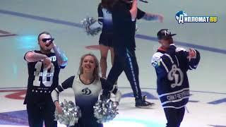 HYPAHOLIX  – Динамо Санкт-Петербург