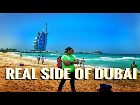 DUBAI City Tour | Atlantis Hotel | Jumeirah Beach | Mosque | Water Park