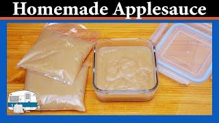 Applesauce - White Trash Cooking