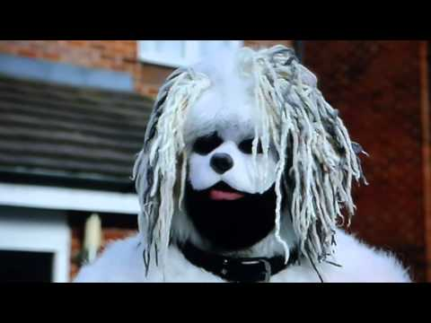 The Urban Fox .. The Keith Lemon Sketch Show .. Series 2 Episode 6 2016