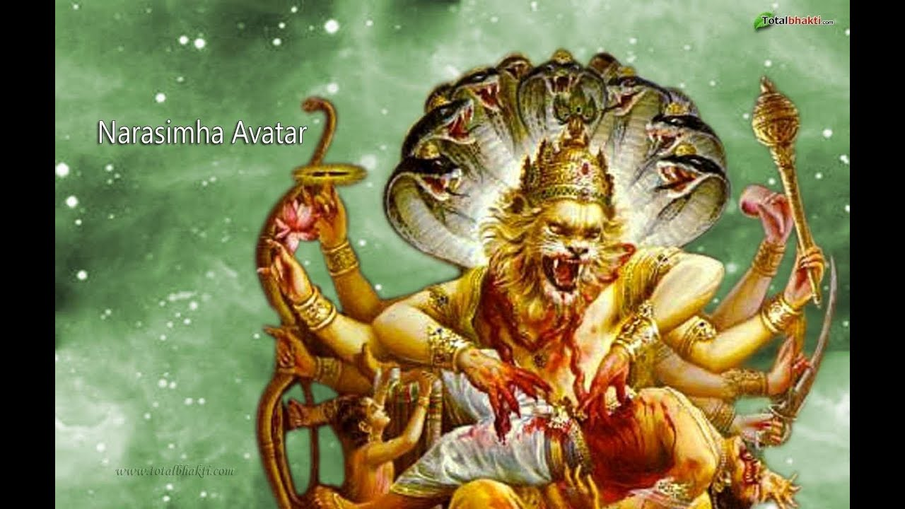 Lord Buddha 3d Wallpapers Hd Lakshmi Narasimha Bhaktirasavalli Raava Narasimhaswamy