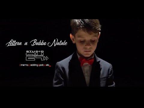 Download LETTERA A BABBO NATALE - SPOT DI NATALE 2018