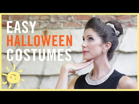 MOM STYLE | 7 Genius Halloween Costumes You Can Rewear!