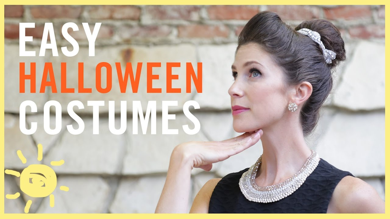 MOM STYLE | 7 Genius Halloween Costumes You Can Rewear! - YouTube