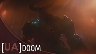 DOOM — тизер-трейлер [UA] / Doom 4