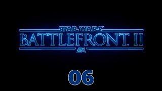 Star Wars: Battlefront 2 - Прохождение pt6 - Задание V: Изгнанники