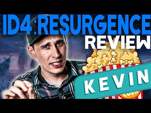 Independence Day: Resurgence | Say MovieNight Kevin