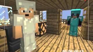 Последний Круиз [Minecraft Film]