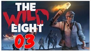 The Wild Eight - Часть 3 - Шкурный Вопрос!(Здравствуйте, меня зовут Славик, и я Одессит. The Wild Eight — это суровое приключение в случайно генерируемом..., 2017-02-15T13:00:04.000Z)