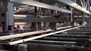 Mechanisierung / Automation Lattenbündelung - Timme Stapelautomaten GmbH