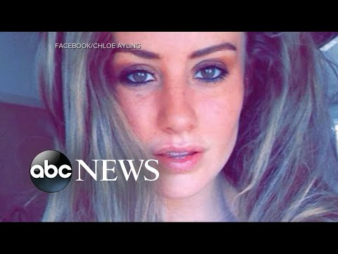 Italian police investigate alleged kidnapping of British model