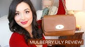 1b01ec0db105 Review of a mulberry lily regular size in oak with rose gold hard ...