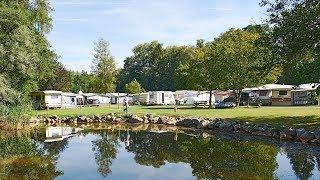 TCS Camping Gampelen am Neuenburgersee