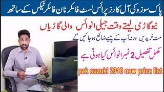 Videos: Pak Suzuki Motors - WikiVisually