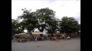 Go Philippines - Paseo De Santiago Beach Park In Iligan City Mar 26 2015