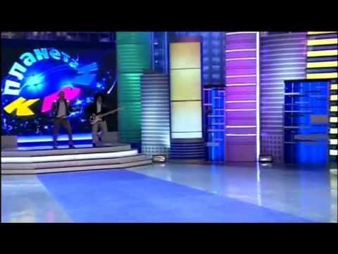Видео: КВН 2013 Союз Тюмень - Социальная рок-опера