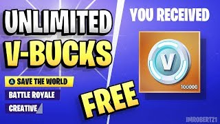 FREE VBUCKS Fast Farm 1000 V-Bucks Per Day Fortnite Save The World Free