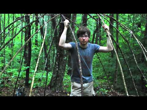 Wild SideTV-The Wigwam Project