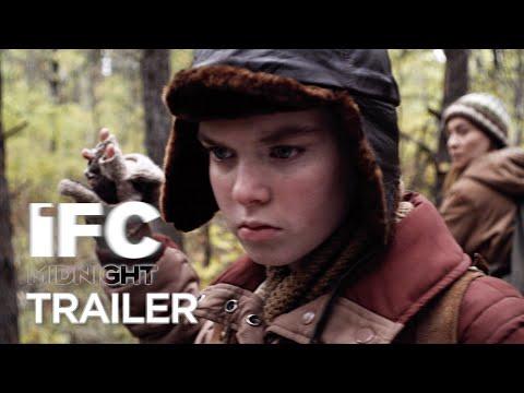 Hunter Hunter - Official Trailer | HD | IFC Midnight