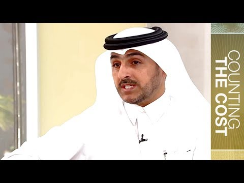 Thumbnail: Counting the Cost - Abdulaziz al-Horr: In Qatar, business as usual (feature)
