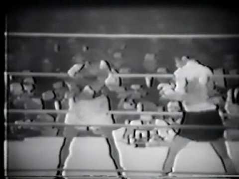 Joey Giardello vs Rory Calhoun II