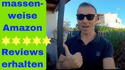 mehr Amazon FBA Bewertungen bekommen 2019, JumpSend tutorial