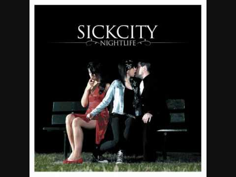 ace high and the crowns- sick city