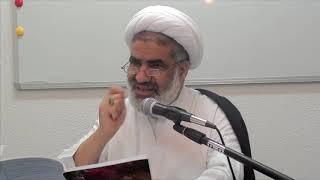 الدرس الثالث | علم الاخلاق | الشيخ علي الدهنين