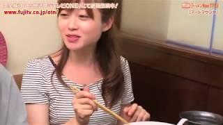ラーメンWalker TV2 第11回 神泉「アートマサシヤ」