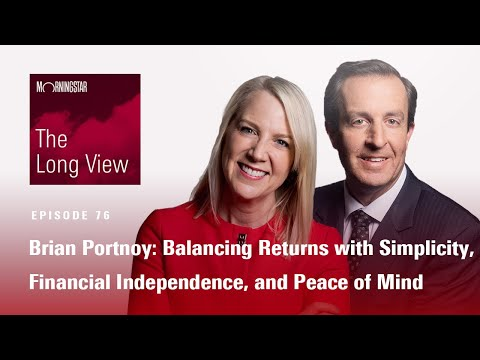 Brian Portnoy: Balancing Returns With Simplicity, Financial Independence, And Peace Of Mind