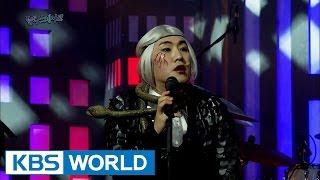 Black Snake | 블랙 스네이크 (Gag Concert / 2015.11.07)