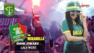 Download lagu EMOSI JIWAKU PERSEBAYA LALA WIDI OM ROSABELLA LIVE JAMBORE BONEK BONITA MOJOAGUNG JOMBANG