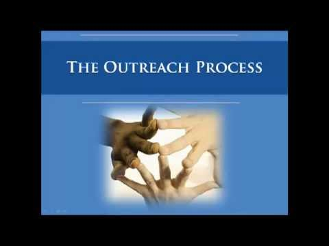 How to Start an Outreach Ministry and Grow your Church
