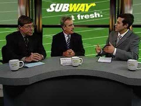 Browns vs. Raiders Postgame Show