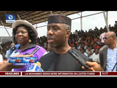 Imo Free Education: State Govt Spends N40bn On Policy
