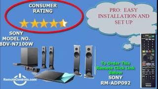 Review Sony 3D Blu-ray Home Th…