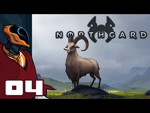 Let's Play Northgard - PC Gameplay Part 4 - Dominance