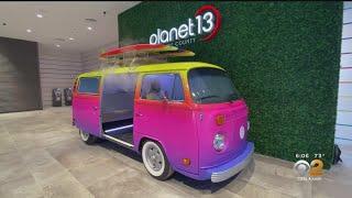 Planet 13 Opening Massive Marijuana Dispensary In Orange County