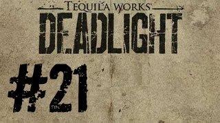 Deadlight - Walkthrough Part 21 - The New Law (3/3) - Nightmare (1/5)