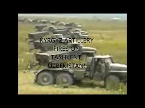 KYRGYZSTAN ARMY!!!!  BEST IN WORLD!!!