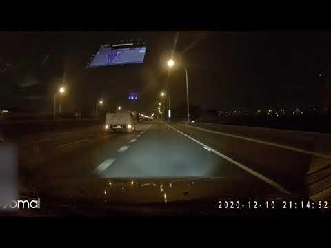 車輛逆向行駛上高速公路 | WoWtchout - 你在路我在錄