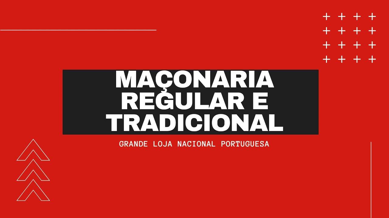 Memórias - Grande Loja Nacional Portuguesa